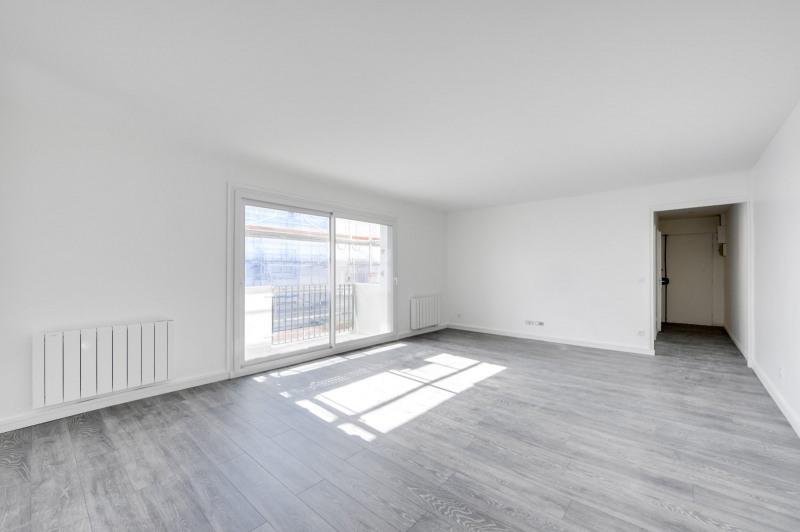 Sale apartment Pierrefitte sur seine 199000€ - Picture 12