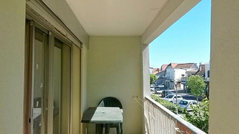 Vente appartement Saint palais sur mer 80250€ - Photo 1