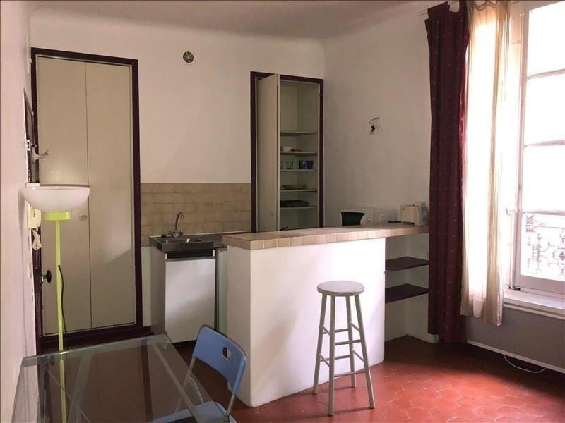 Location appartement Aix en provence 540€ CC - Photo 1