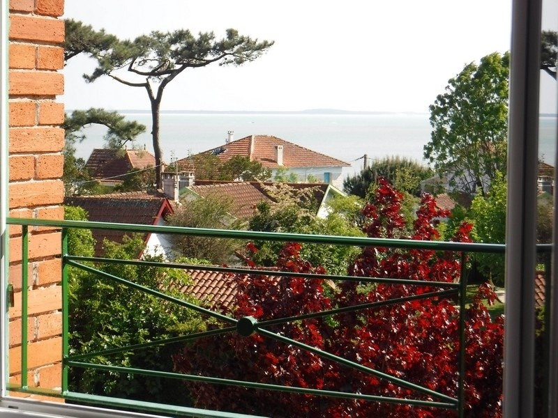 Location vacances appartement Saint-palais-sur-mer 656€ - Photo 4