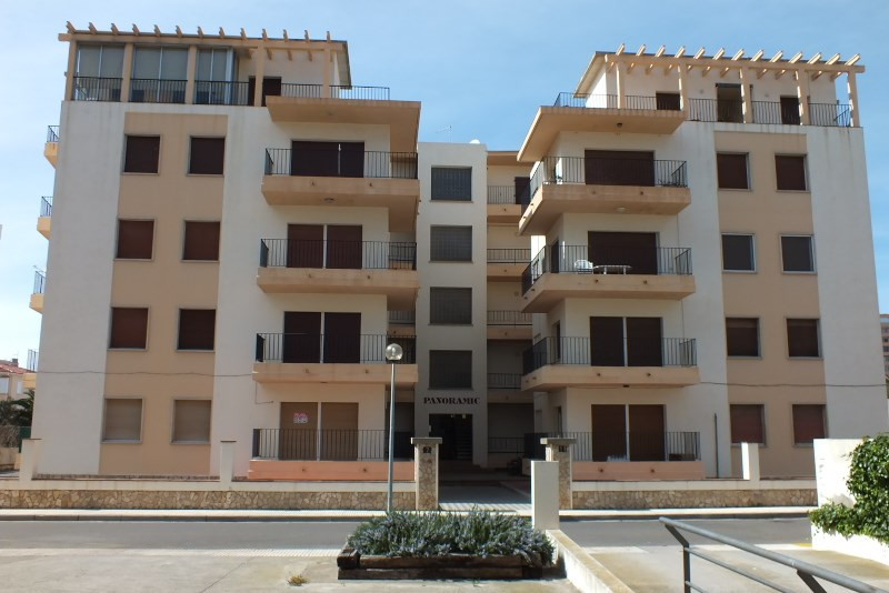 Vente appartement Roses santa-margarita 147 000€ - Photo 1