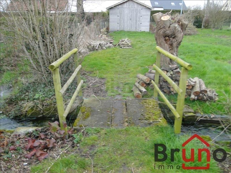 Verkoop  huis Forest montiers 139500€ - Foto 14