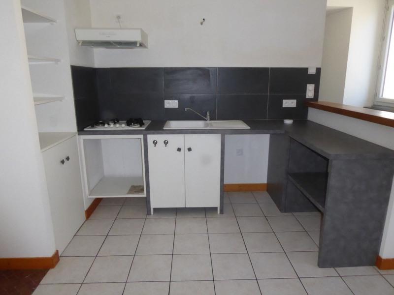 Location appartement Aubenas 580€ CC - Photo 4