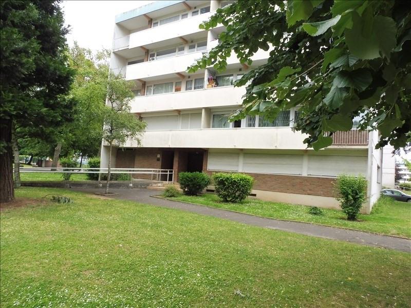 Vente appartement Villiers le bel 105000€ - Photo 1