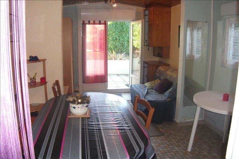 Sale house / villa Confort meilars 64200€ - Picture 3