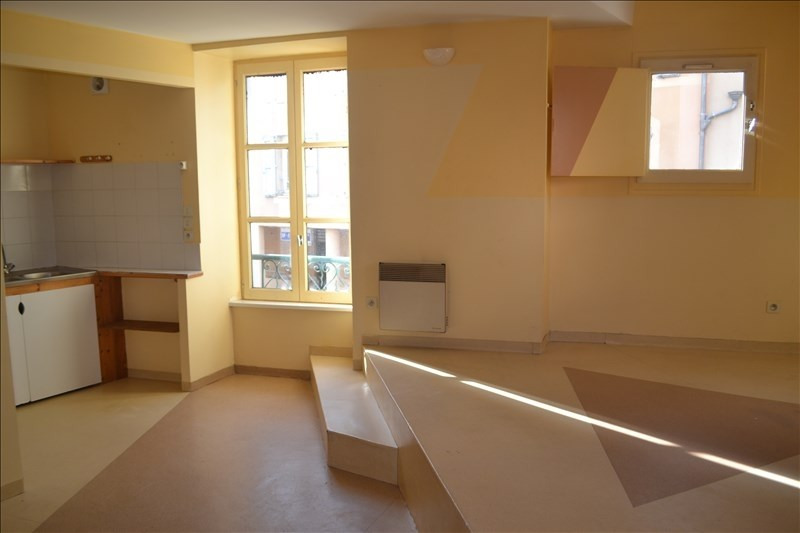 Vente appartement Millau 61 500€ - Photo 6