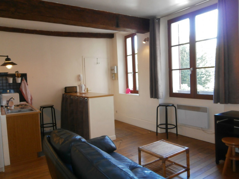 Rental apartment Fontainebleau 744€ CC - Picture 11