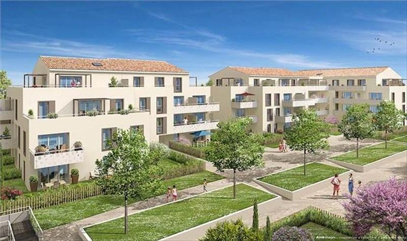 Sale apartment Rousset 197700€ - Picture 1