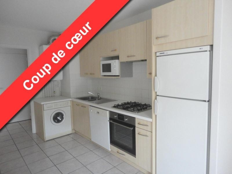 Location appartement Grenoble 760€ CC - Photo 1