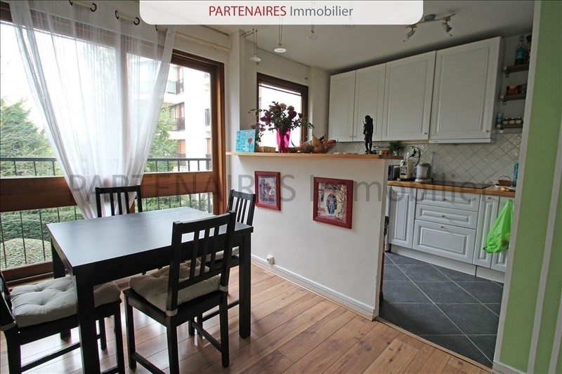 Sale apartment Le chesnay 319 000€ - Picture 2