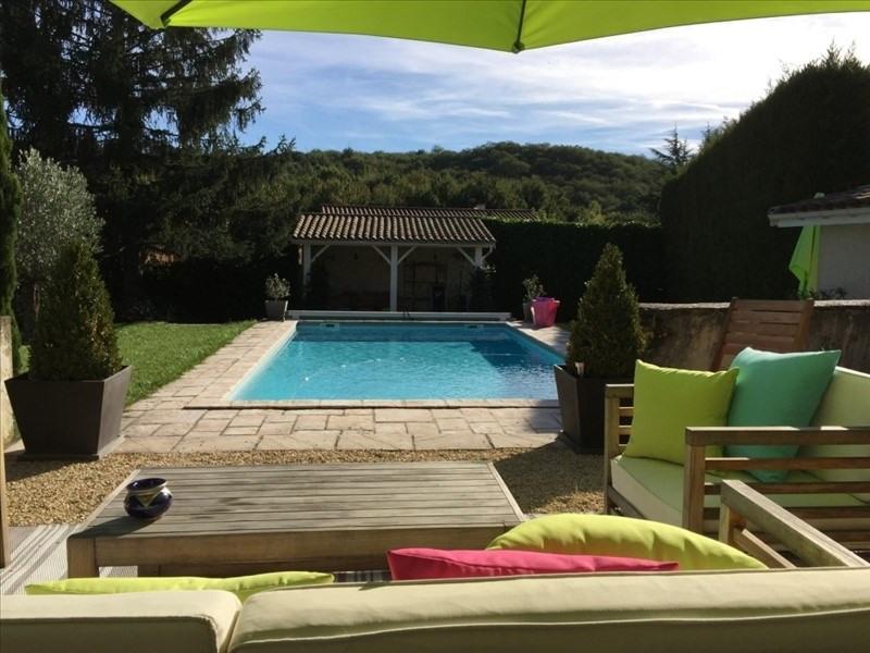 Deluxe sale house / villa Vienne 745000€ - Picture 3