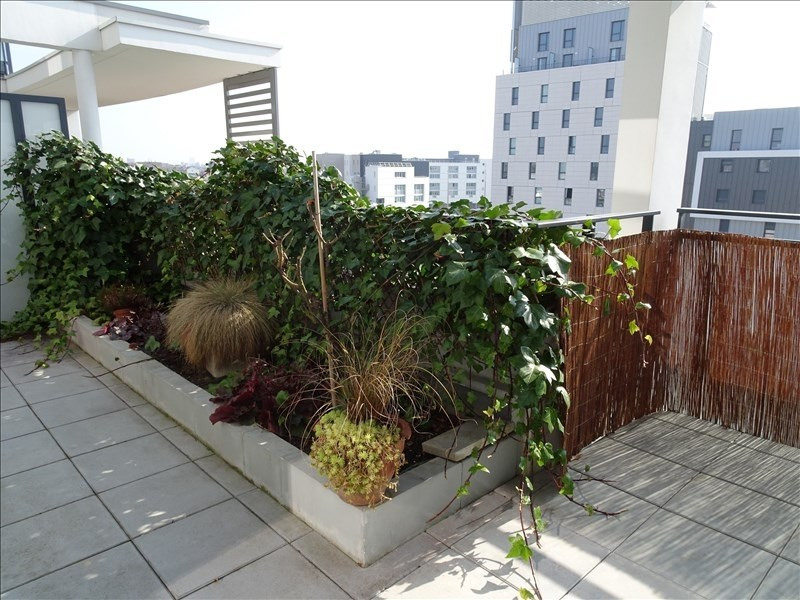 Rental apartment Colombes 1935€ CC - Picture 2