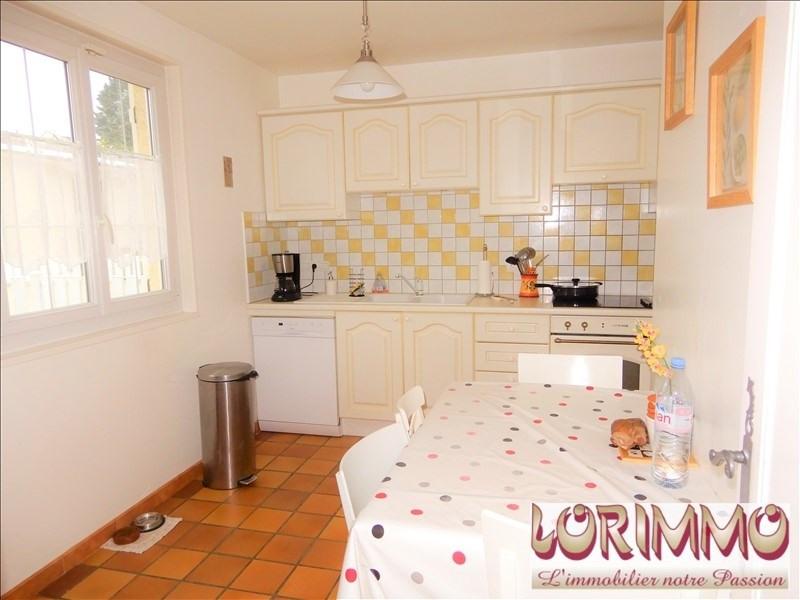 Sale house / villa Ormoy 337000€ - Picture 5