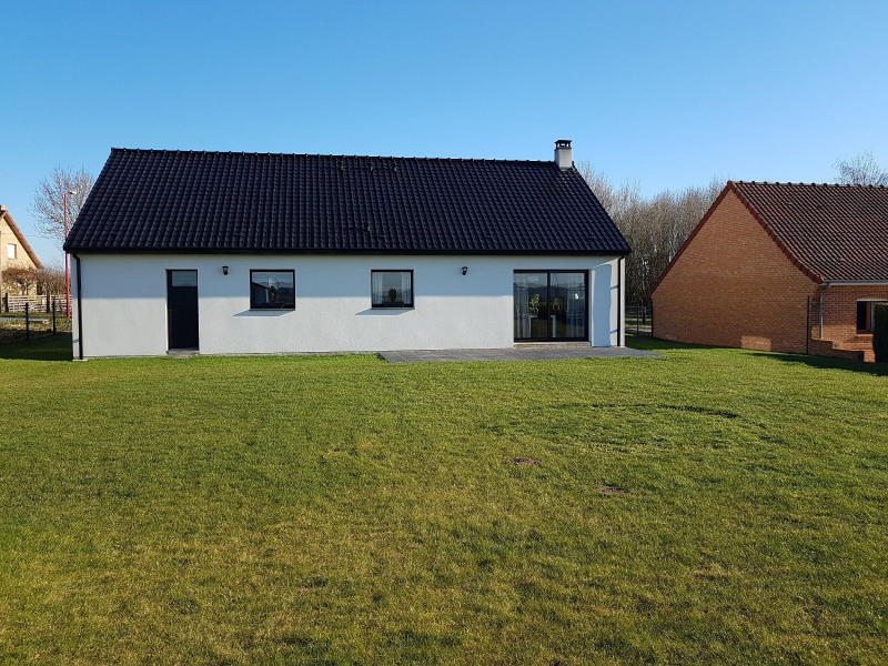 Vente maison / villa Lespesses 225680€ - Photo 1