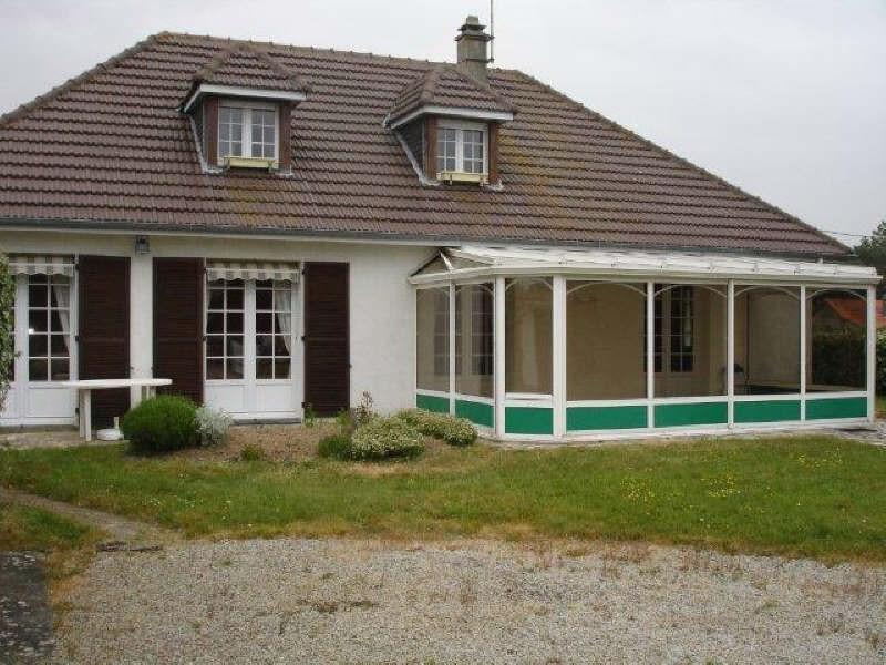 Sale house / villa Pirou 207500€ - Picture 1
