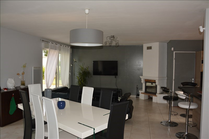 Vente maison / villa Lavaur (secteur) 254 000€ - Photo 6