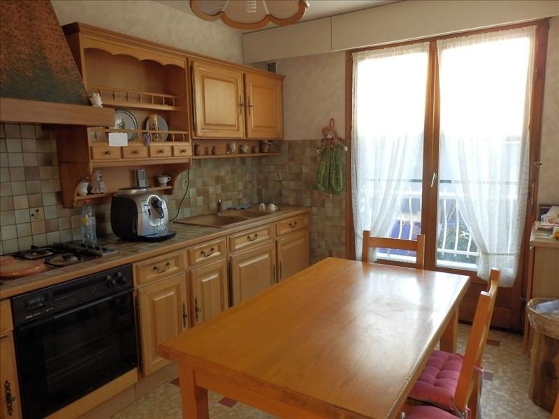 Vente maison / villa St alban leysse 315000€ - Photo 3