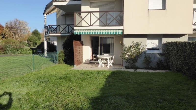 Vente appartement Sarzeau 218000€ - Photo 1