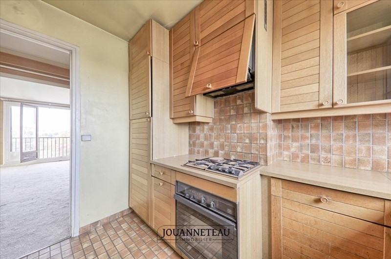 Vente appartement Vanves 645000€ - Photo 6