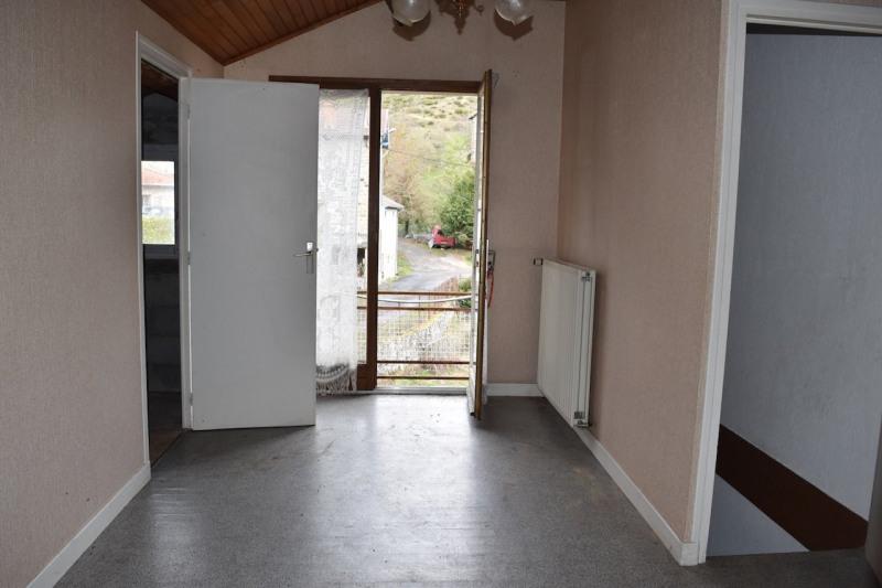 Vente maison / villa Chaneac 70000€ - Photo 3