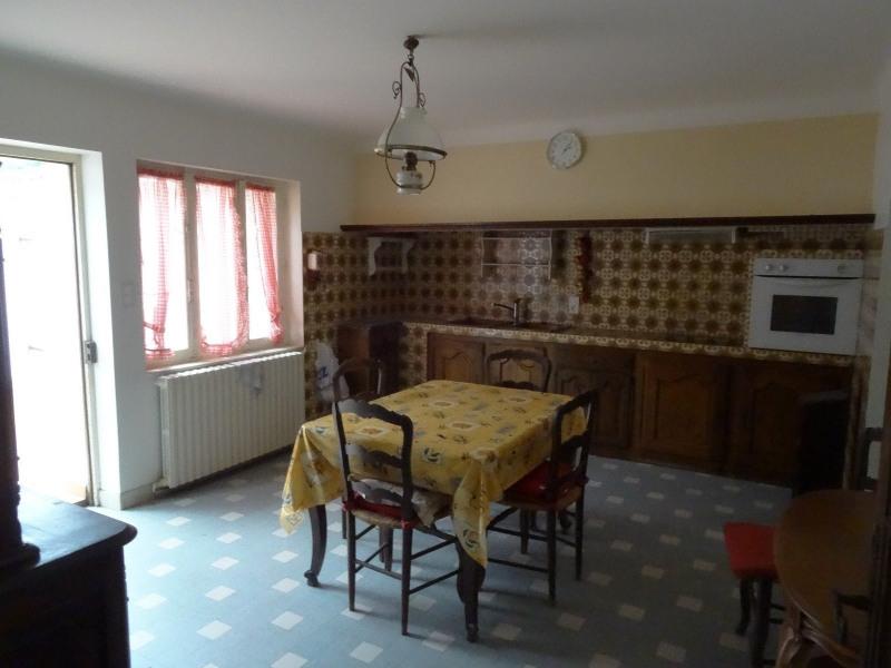Venta  casa Agen 119900€ - Fotografía 4