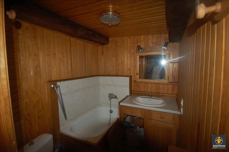 Sale house / villa Frejus 139000€ - Picture 4