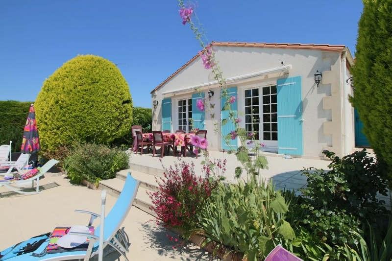 Sale house / villa St sulpice de royan 450000€ - Picture 1