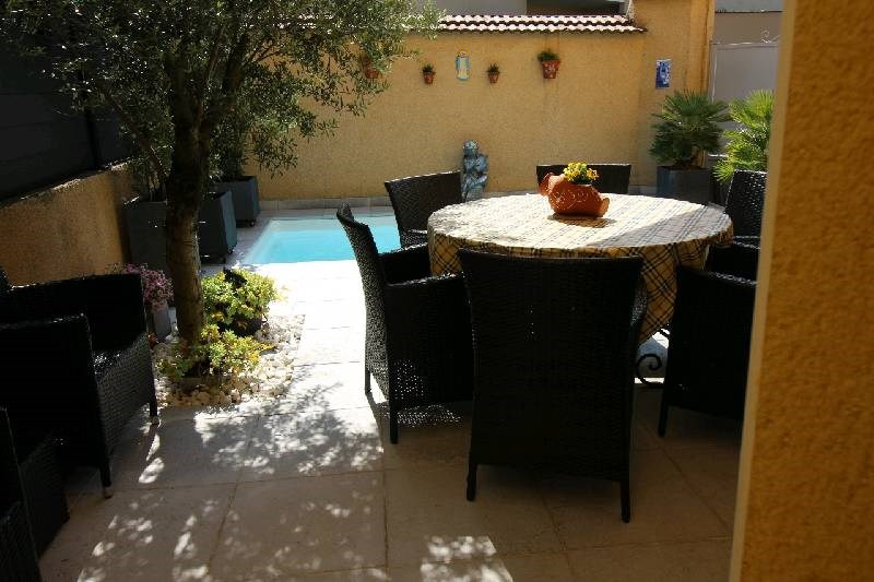 Sale house / villa Millery 329 000€ - Picture 6