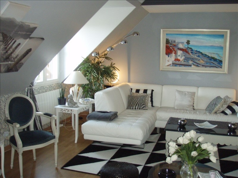 Sale apartment Honfleur 509 500€ - Picture 3