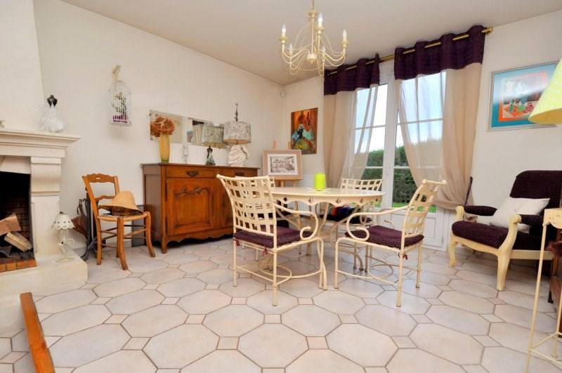 Vente maison / villa Gometz la ville 450000€ - Photo 7