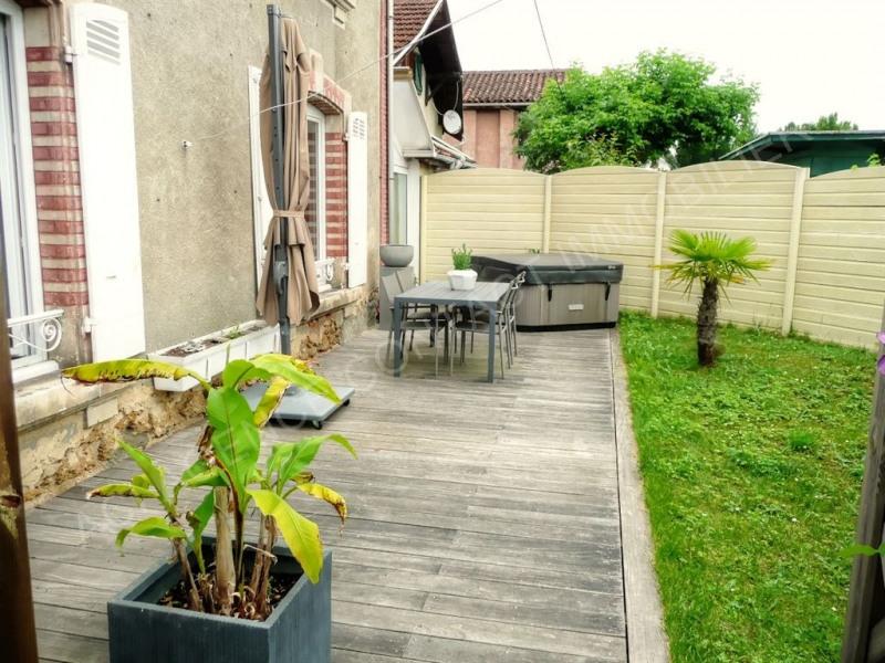 Sale house / villa Mont de marsan 222000€ - Picture 10