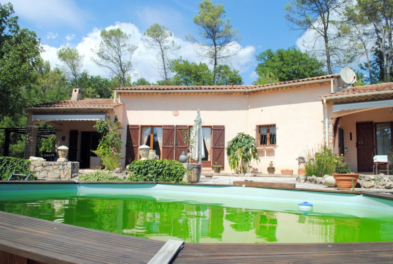 Vente maison / villa Callian 449 000€ - Photo 1