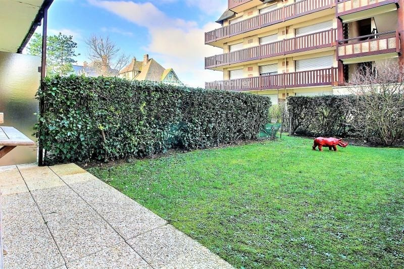 Vente appartement Deauville 185 500€ - Photo 7