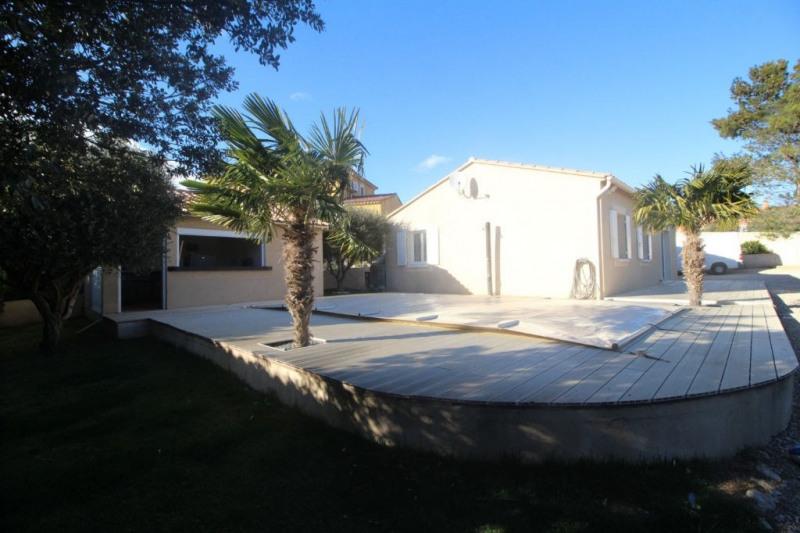 Vente maison / villa Beaucaire 304500€ - Photo 10