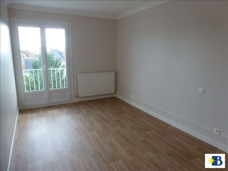 Vente appartement Chatellerault 116 600€ - Photo 3