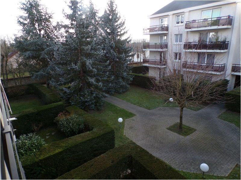 Sale apartment Draveil 125000€ - Picture 2