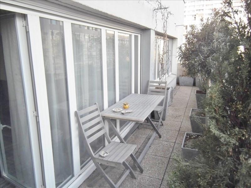Sale apartment Paris 12ème 679000€ - Picture 2