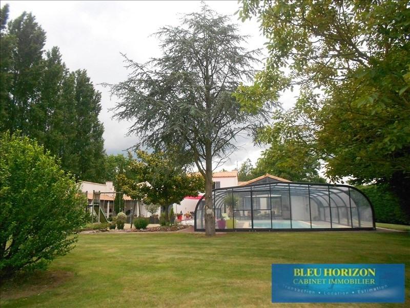 Vente maison / villa Arthon en retz 406550€ - Photo 6