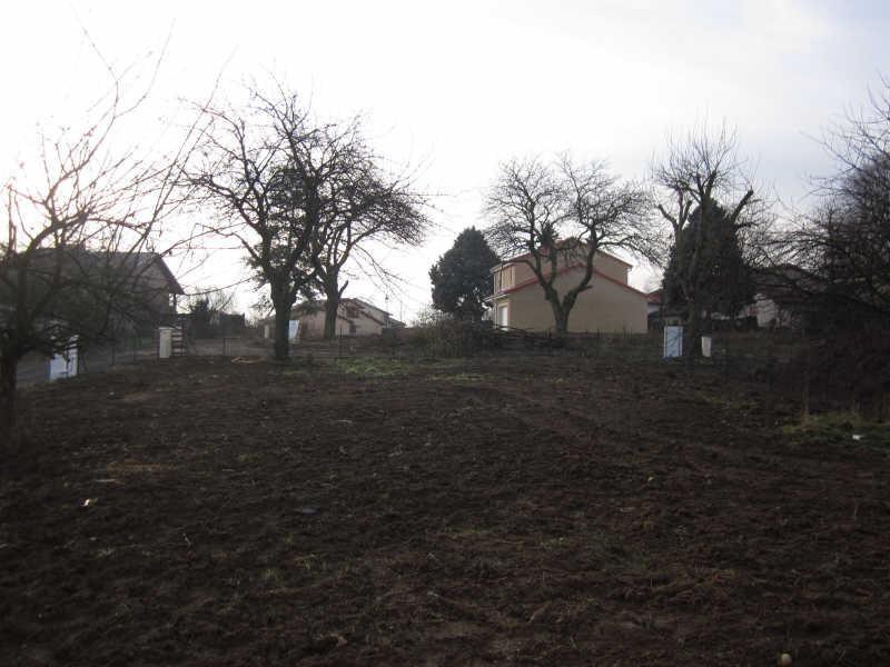 Locação casa Lucenay 1002€ +CH - Fotografia 6