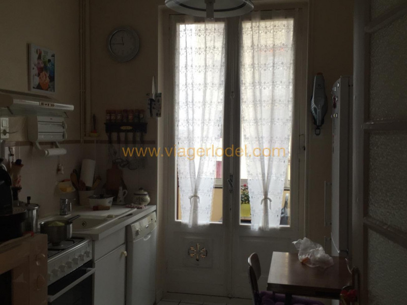 Life annuity apartment Vichy 31 000€ - Picture 4