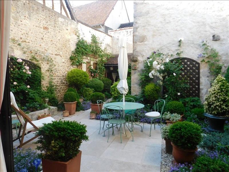 Vente maison / villa Villeneuve sur yonne 192600€ - Photo 5