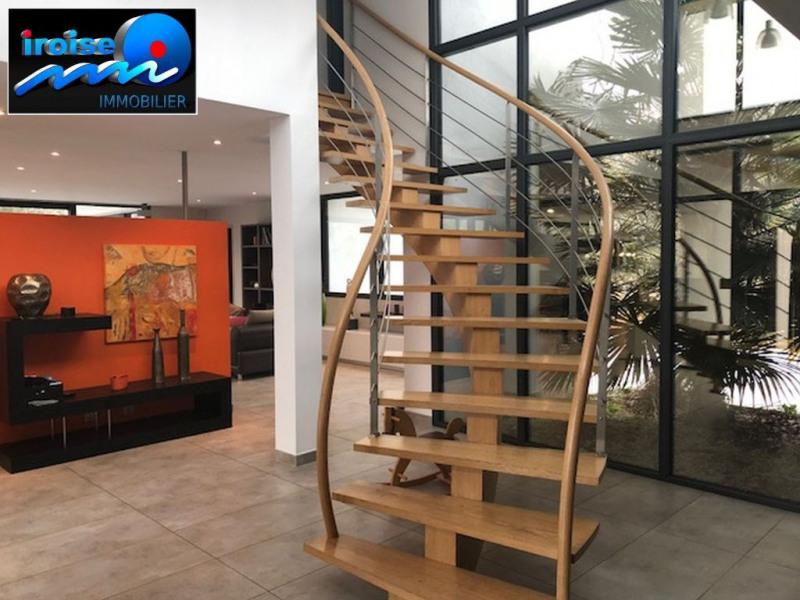 Vente de prestige maison / villa Daoulas 669000€ - Photo 6