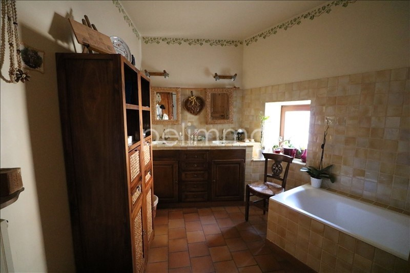 Vente maison / villa Lancon provence 367500€ - Photo 9