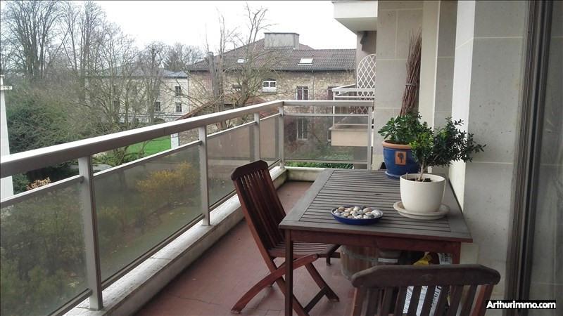Vente appartement Nogent sur marne 650000€ - Photo 1