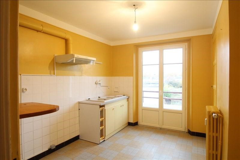 Location appartement Chambery 677€ CC - Photo 4