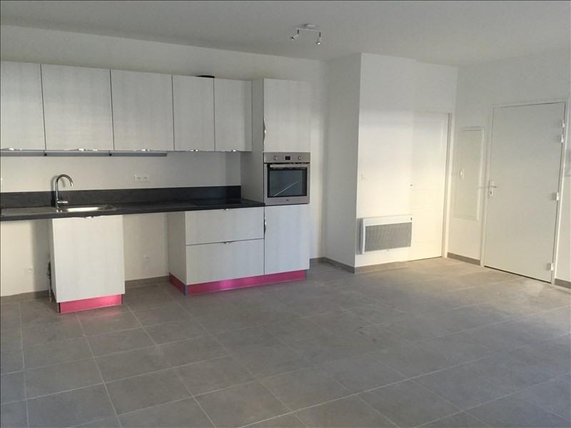 Rental apartment Rognes 863€ CC - Picture 2