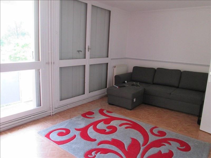 Sale apartment Macon 59500€ - Picture 8