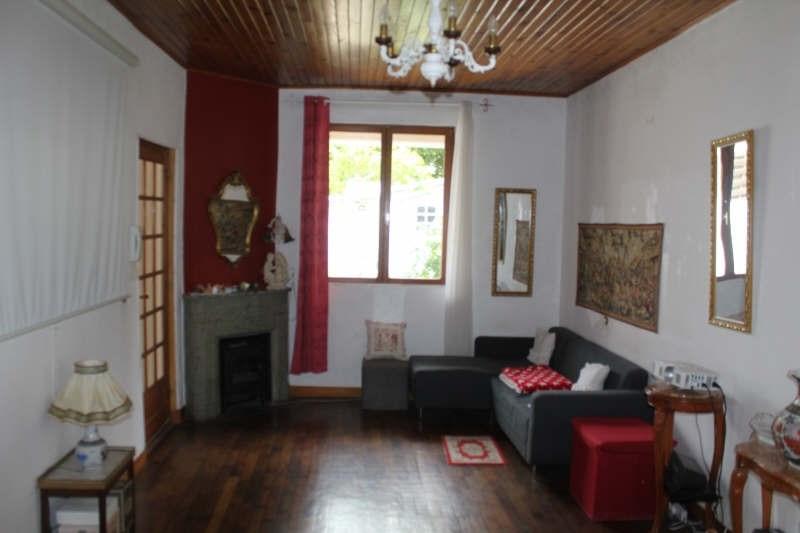 Sale house / villa Sartrouville 339000€ - Picture 3
