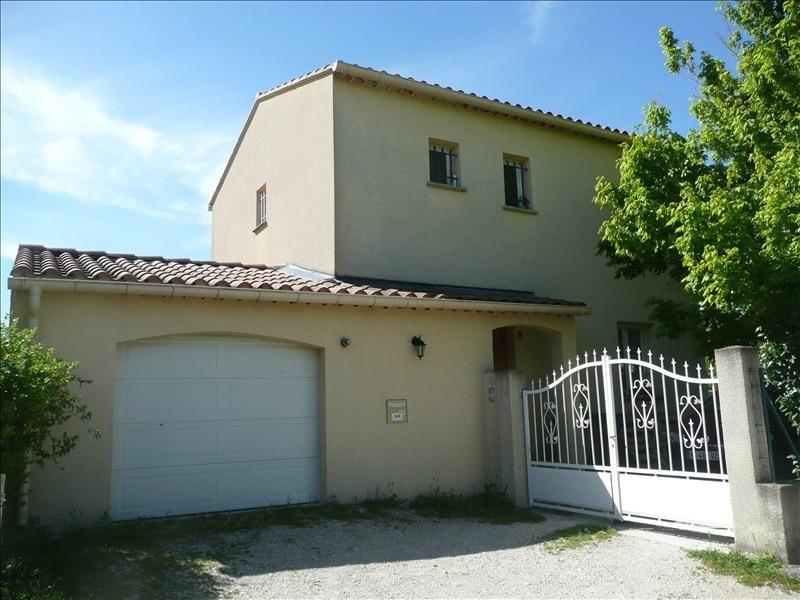Vendita casa Carpentras 263000€ - Fotografia 1