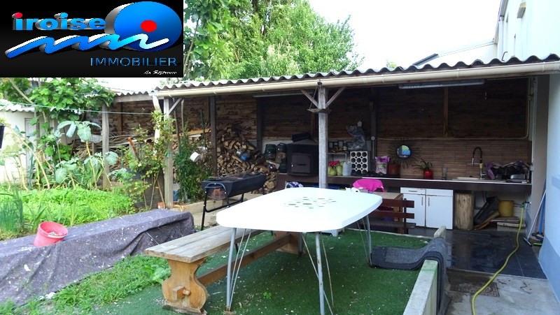 Vente maison / villa Brest 222400€ - Photo 5